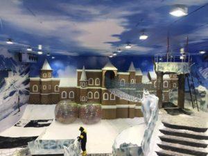 Snow Park Bhopal 3