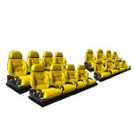 16 Seater Pneumatic