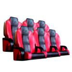 6 Seater Pneumatic
